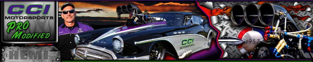 ccimotorsports Racing Team History, All About The Members, Outlaw Buick Pro Mod And More