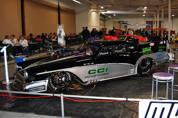 Welcome To Cci Motorsports 1957 Buick Pro Modified Home