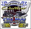 Northeast Outlaw Pro Mod Association MIR